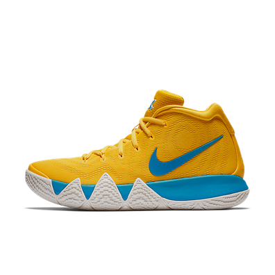 Nike Kyrie 4 Kix (Special Cereal Box Package) productafbeelding