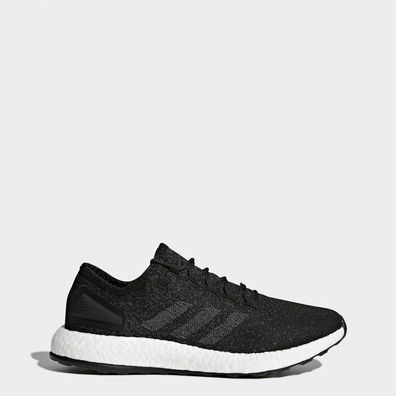 adidas Pureboost Reigning Champ Core Black productafbeelding