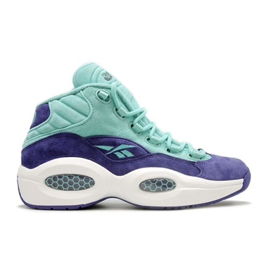 Reebok Question Mid Packer Shoes SNS About Crocus productafbeelding