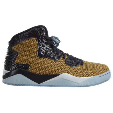 Jordan Spike Forty Gold Leaf/White-Midnight Navy productafbeelding