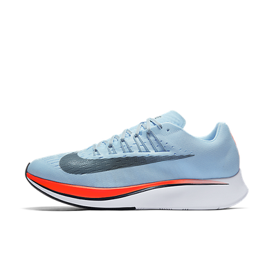 Nike Zoom Fly Ice Blue productafbeelding