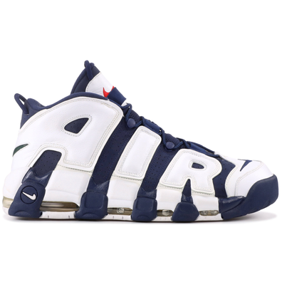 Nike Air More Uptempo HOH Olympic productafbeelding