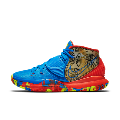 Nike Kyrie 6 Preheat Collection Guangzhou productafbeelding