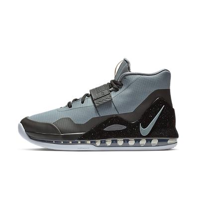 Nike Air Force Max Cool Grey Black productafbeelding