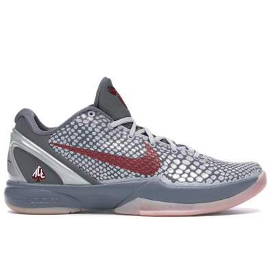 Nike Kobe 6 Lower Merion Aces productafbeelding