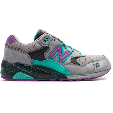 """New Balance 580 West NYC """"Alpine Guide"""" productafbeelding"""