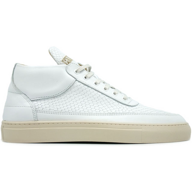 Filling Pieces RF-Mid Ronnie Fieg Part II White Dragon productafbeelding