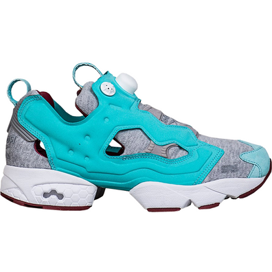 Reebok Instapump Fury Sneakersnstuff A Shoe About Something productafbeelding