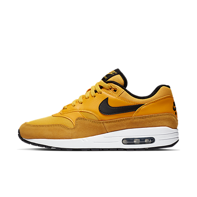 Nike Air Max 1 University Gold productafbeelding