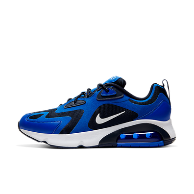 Nike Air Max 200 Racer Blue Obsidian productafbeelding