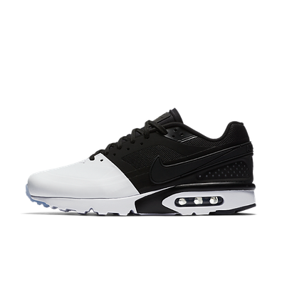 Nike Air Max BW Ultra White Black productafbeelding
