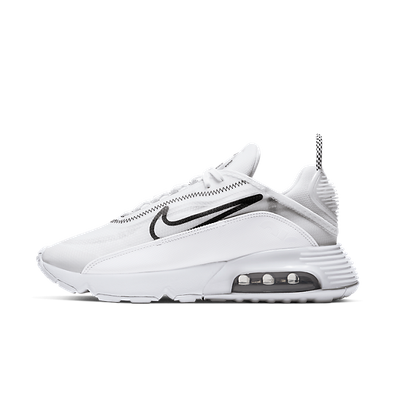Nike WMNS Air Max 2090 'White' productafbeelding
