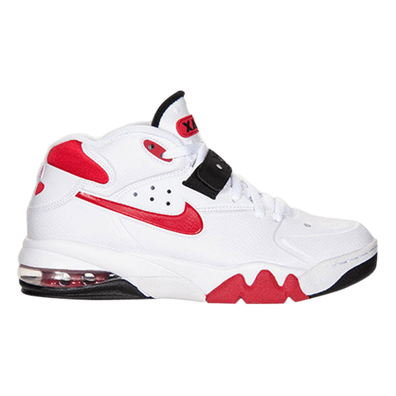 Nike Air Force Max White productafbeelding
