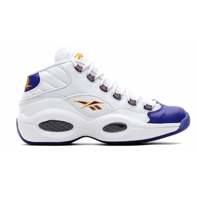 Reebok Question Mid Packer Shoes For Player Use Only Kobe productafbeelding