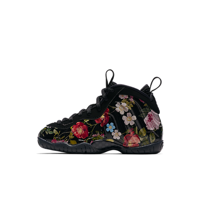 Nike Air Foamposite One Floral (PS) productafbeelding