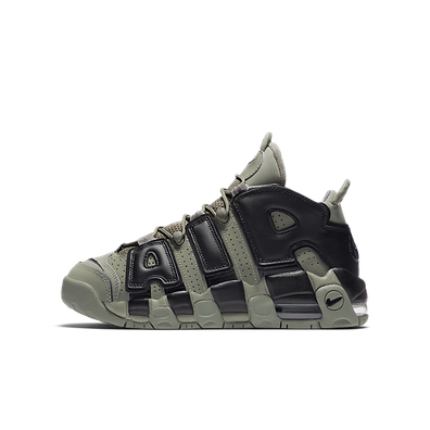 Nike Air More Uptempo Dark Stucco (GS) productafbeelding