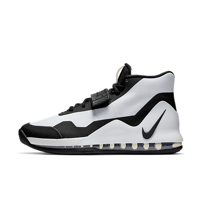 Nike Air Force Max White Black productafbeelding