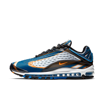 Nike Air Max Deluxe Blue Force productafbeelding