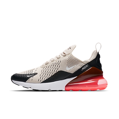 Nike Air Max 270 Light Bone productafbeelding