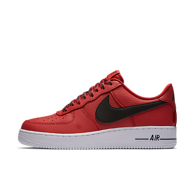 "Nike Air Force 1 Low x NBA Pack ""Red"" productafbeelding"