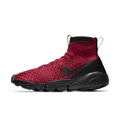 Nike Footscape Magista Team Red productafbeelding