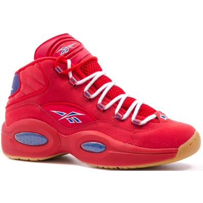 """Reebok Question Mid Packer Shoes """"Practice Pt. 2"""" productafbeelding"""