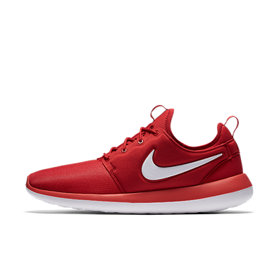 Nike Roshe One University Red/White/Track Red productafbeelding