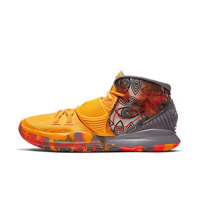 Nike Kyrie 6 Preheat Collection Beijing productafbeelding