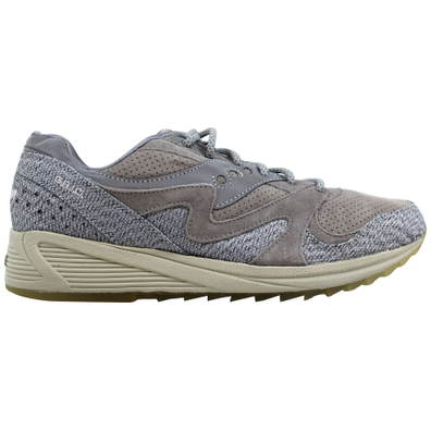 Saucony Grid 8000 Dirty Snow productafbeelding