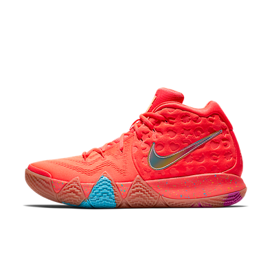 Nike Kyrie 4 Lucky Charms productafbeelding
