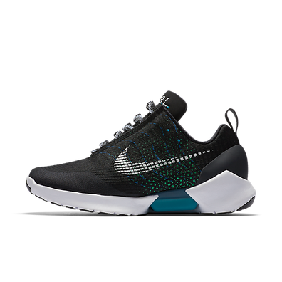 Nike HyperAdapt 1.0 Black (2nd Release Restock Re-Issue Box) productafbeelding