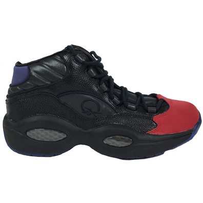 Reebok Question Mid Packer Shoes Curtain Call productafbeelding