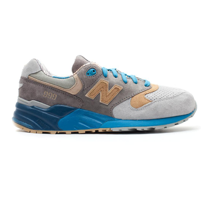 """New Balance 999 Concepts """"SEAL"""" productafbeelding"""