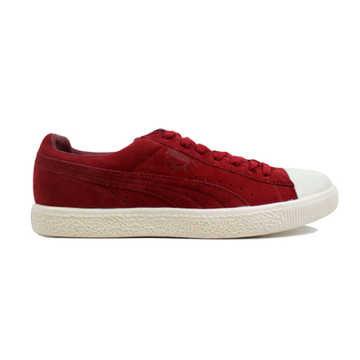Puma Clyde X Undftd Coverblock Rio Red productafbeelding