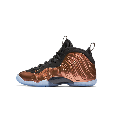 Nike Air Foamposite One Copper 2017 (GS) productafbeelding