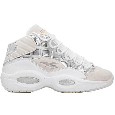 Reebok Question Mid Bait Ice Cold productafbeelding