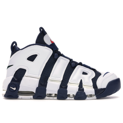 Nike Air More Uptempo Olympics (2012) productafbeelding