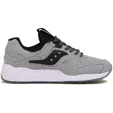 Saucony Grid 9000 Dirty Snow productafbeelding
