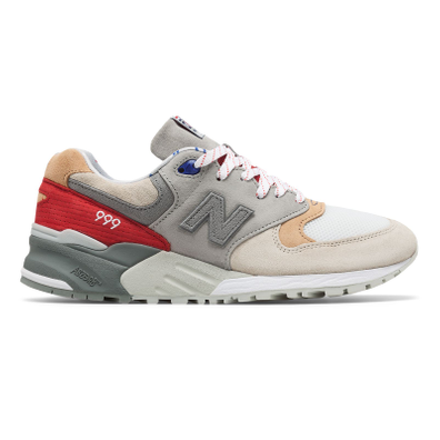 New Balance 999 Concepts Hyannis (Red) productafbeelding