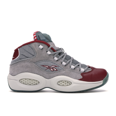 """Reebok Pump Question Villa """"A Day in Philly"""" productafbeelding"""