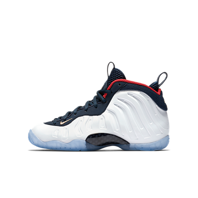 Nike Air Foamposite One Olympic (GS) productafbeelding