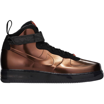 Nike Air Force 1 High Foamposite BHM productafbeelding