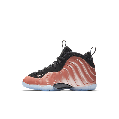 Nike Air Foamposite One Rust Pink (PS) productafbeelding
