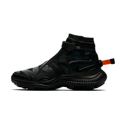 Nike NSW Gaiter Boot Black Anthracite productafbeelding
