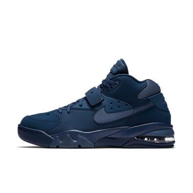 Nike Air Force Max Navy Diffused Blue productafbeelding