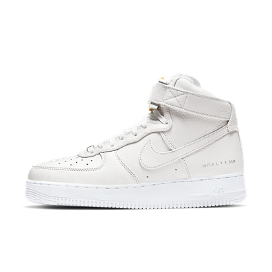ALYX x Nike Air Force 1 High White (2020) productafbeelding