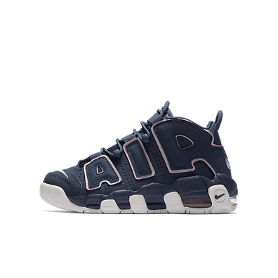 Nike Air More Uptempo Thunder Blue (GS) productafbeelding