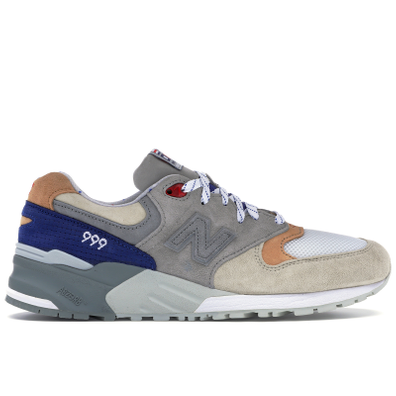 New Balance 999 Concepts Hyannis (Blue) productafbeelding