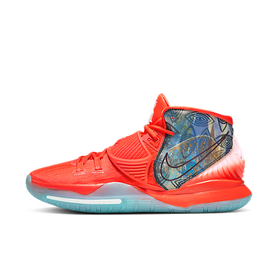 Nike Kyrie 6 Preheat Collection Manila productafbeelding