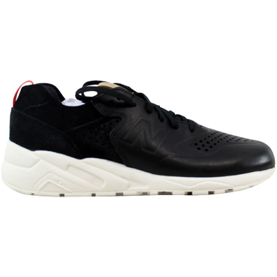 New Balance 580 Deconstructed Black/Off White productafbeelding